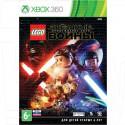 LEGO Звездные войны: Пробуждение Силы (русские субтитры) (XBOX 360)