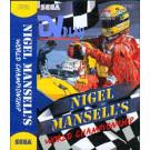 Nigel Mansell's World Championship (16 bit)