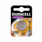 Duracell CR2016 BP1