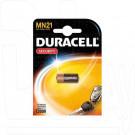 Duracell MN21 12V BP1
