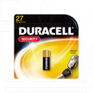 Duracell MN27 (A27) 12V BP1