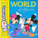 WORLD OF ILLUSION (MDP)