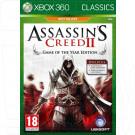 Assassin's Creed 2 (русская версия) Игра года (XBOX 360)