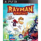 Rayman Origins (русская версия) (PS3)