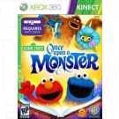 Sesame Street: Once Upon a Monster (только для Kinect) (XBOX 360)
