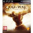 God of War Восхождение (русская версия) (PS3)