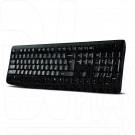 Клавиатура Smartbuy 103 черная