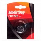 Элемент питания Smartbuy CR1220