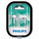 Наушники Philips SHE 1450WT белые