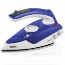 Утюг BBK ISE-1600 синий