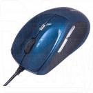 Мышь Dialog Katana MOK-18U USB синяя