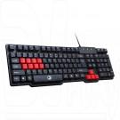 Клавиатура игровая Marvo K201