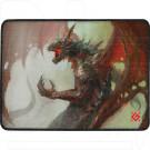 Коврик игровой Defender Dragon Rage M