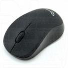 Мышь беспроводная Gembird MUSW-218 черная