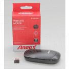 Мышь Aneex E-WM241 черная