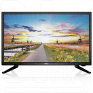 Телевизор BBK 24LEM-1027T2C черный