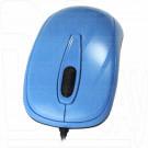 Мышь Smartbuy 310 USB голубая