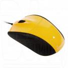 Мышь Smartbuy 325 USB желтая