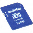 SDHC 32Gb Smart Buy Class 10