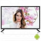 Телевизор Smart BBK 32LEX-5031T2C черный