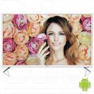 Телевизор Smart BBK 32LEX-5037T2C белый