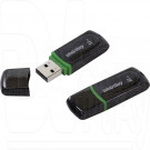 USB Flash 32Gb Smart Buy Paean черная