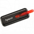 USB Flash 8Gb Apacer AH326 черная