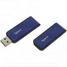 USB Flash 32Gb Apacer AH334 синяя