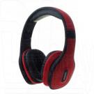 Harper HB-401 гарнитура Bluetooth красная