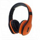 Гарнитура Bluetooth Harper HB-401 оранжевая