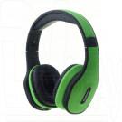 Harper HB-401 гарнитура Bluetooth зеленая