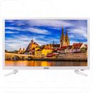 Телевизор HARPER 24R471T белый