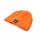 Bluetooth гарнитура Harper HB-505 Шапка оранжевая
