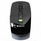 Мышь Defender AN-955 Advance nano черная