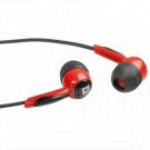 Наушники Defender Basic-604 красные