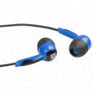 Наушники Defender Basic-604 синие
