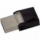 USB - microUSB 64Gb Kingston OTG 3.0