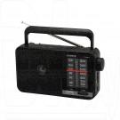 Радиоприемник HARPER HDRS-711