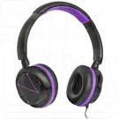 Defender Esprit 057 гарнитура фиолетовая
