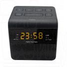 Часы-радиоприемник HARPER HRCB-7750