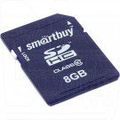 SD 8Gb Smart Buy Class 10