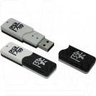 USB Flash 8Gb Qumo ИНЬ & ЯН с защитой от записи