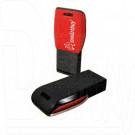 USB Flash 8Gb Smart Buy Cobra красная