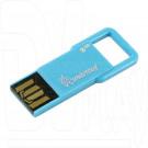 USB Flash 8Gb Smart Buy Biz синяя