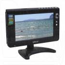 Телевизор Eplutus EP-9511T (Analog + DVB-T2) с аккумулятором