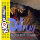 JURASSIC PARK 2 RAMPAGE EDITION (MDP)