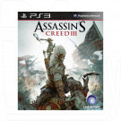 Assassin's Creed III (русская версия) (PS3)