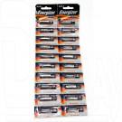 Energizer LR03 AAA BL20 упаковка 20шт