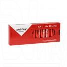 Smartbuy LR6 Box10 упаковка 10шт