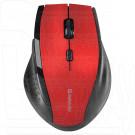 Мышь Defender MM-365 Accura красная